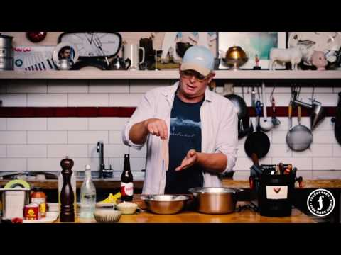 Al's Recipes - Fish & Chips