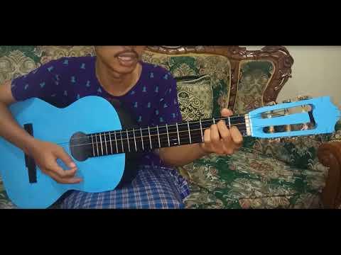 [Tutorial] Chord Guitar Kasih Putih - Glenn Fredly