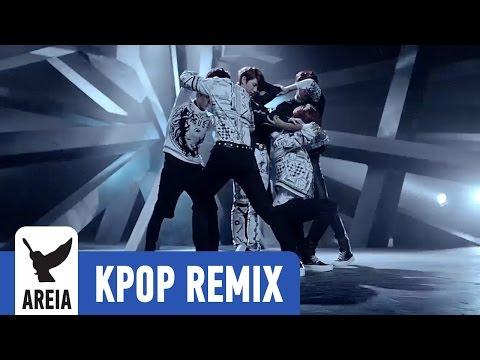 VIXX - Error | Areia Kpop Remix #157