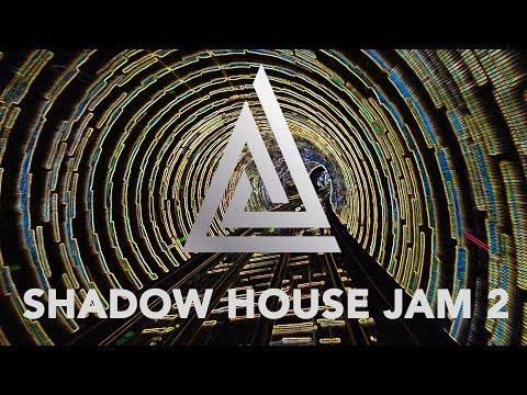 Ableton Jam - Niche Audio Shadow House Jam Pt2 - Push Jam