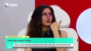 Burun əməliyyatları - Həkim İşi 31.07.2018