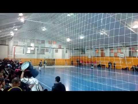 Inter RG vs Parque Futsal
