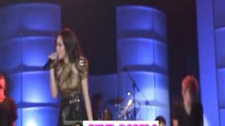 TRUE CHAMPIONS  RACHELLE ANN GO AND JED MADELA  part 15 HUSH HUSH/I WILL SURVIVE