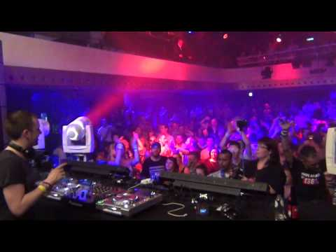 Jordan Suckley HardTrance Classics [FULL SET] @ Luminosity Beach Festival After Party 28-06-2015