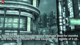 Хроники Округа Колумбии: Подземка (1 сезон, 3 серия, русская версия)
