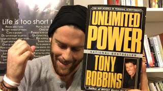 Unlimited Power - Books You Must Read!