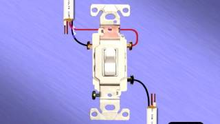 How To Wire A 3 Way Switch Wiring Diagram Dengarden Home And Garden