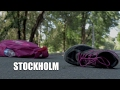 STOCKHOLM - Trailer Oficial HD (2017)