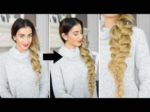 Latest Hairstyle Hairstyles That Make Your Hair Look Longer
