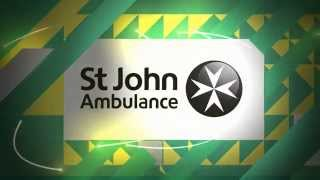 Spark of Life - St John Ambulance 2014 Impact Report