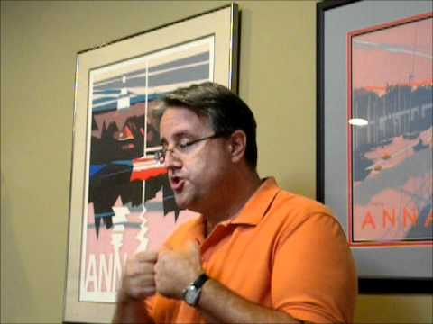 2014 Maryland Governor: Senator Rich Madaleno on Peter Franchot and Doug Gansler