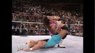 WWF/WWE Bret Hart 1st Theme With Custom TitanTron