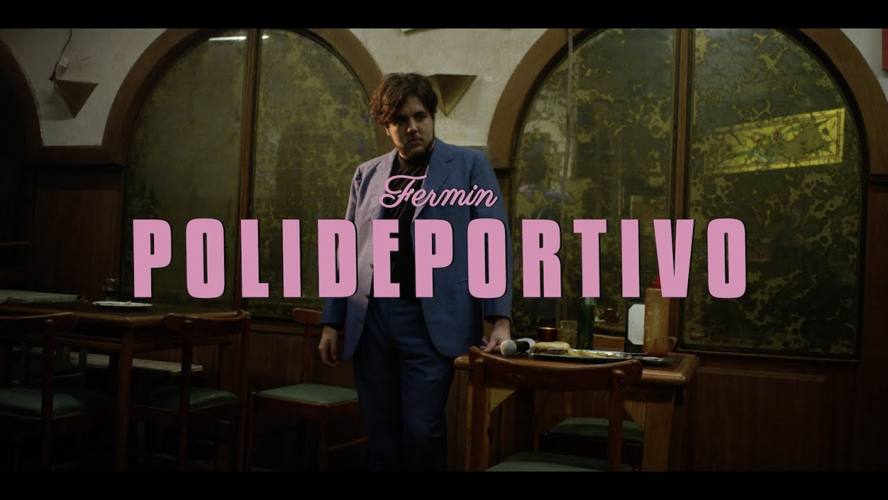 Download FERMIN - POLIDEPORTIVO (Video Oficial)
