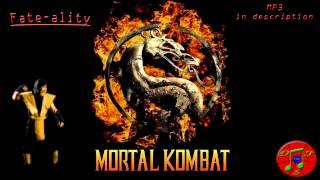 Mortal Kombat Remix - Fate-ality [Mortal Kombat Theme, Vampire Killer]