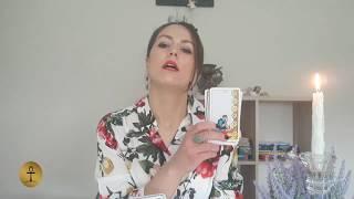 CAPRICORN IUNIE 2019 Tarot Horoscop. REUSESTI SA TE ECHILIBREZI DIN PUNCT DE VEDERE MATE ...
