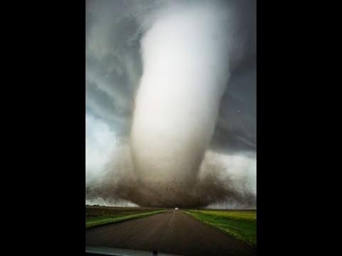 Dodge City, KS Tornado Fest FULL CHASE