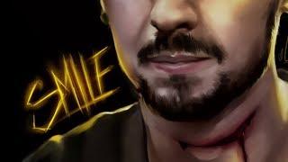 SMILE | Chase Brody (Jacksepticeye) SPEEDPAINT