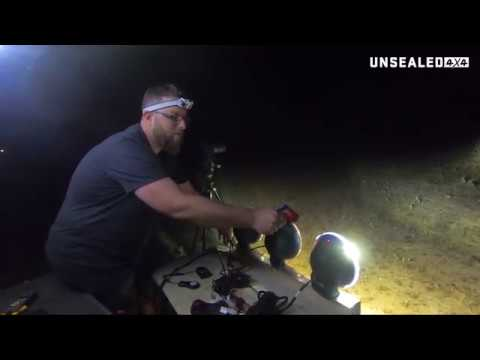 LEDs... Is It Game Over For HIDs And Halogen Driving Lights?