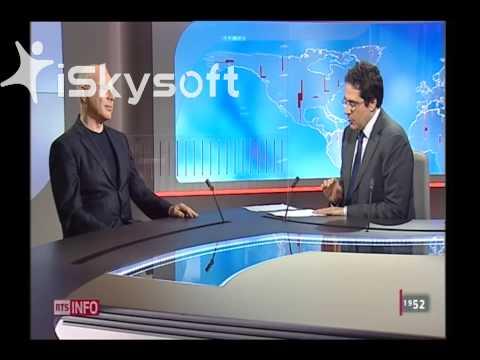 Téléjournal Mai 2012 Télévision Suisse - Dr. Phillip Levy