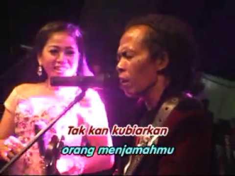 MONATA Lilin feat Sodiq - Hanya Satu Live