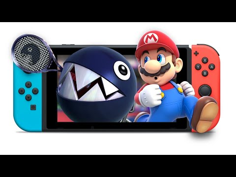 8 Major Worries For The Nintendo Switch In 2018