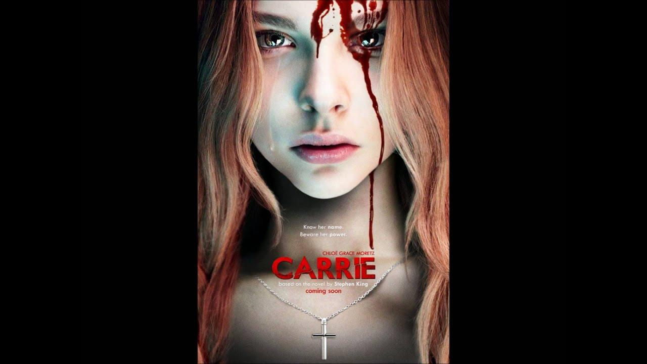 Chloe moretz carrie remake