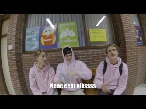 Niets van Don Bosco (Official Video)