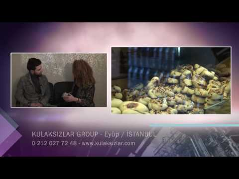 KULAKSIZLAR GROUP - İSTANBUL EYÜP UNLU MAMÜLLER