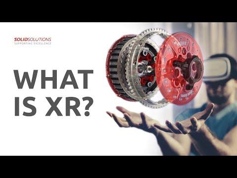 .人類交互方式的終極形態:擴展現實(XR)