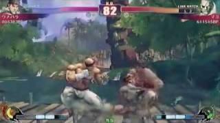 sf4 daigo ry vs mago sa nsb 13 daigo exhibition matches
