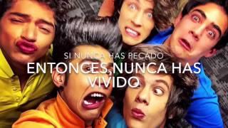 i feel alive cd9 subtitulada en espaol