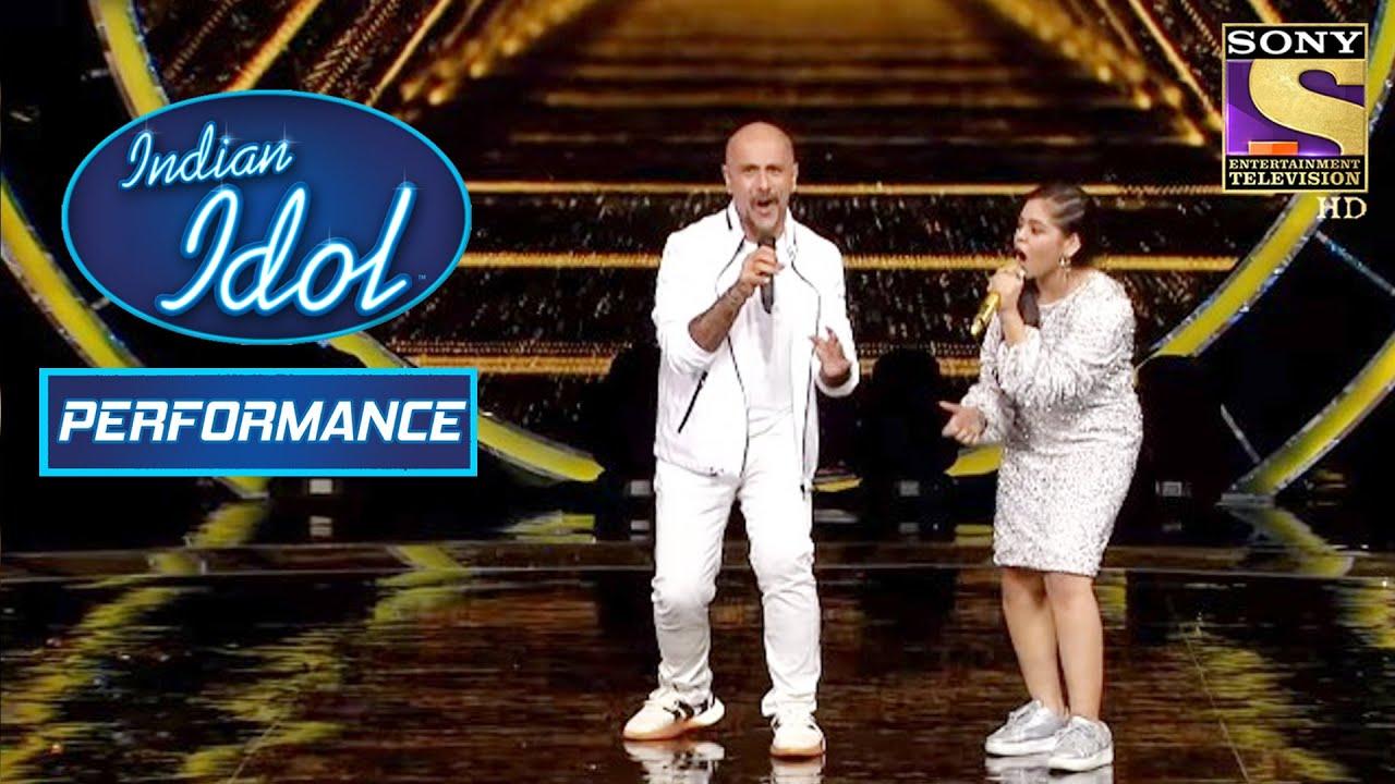 Download Vishal और Shanmukh ने दिया 'Udta Punjab' पे Rocking Performance I Indian Idol Season 12