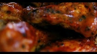 How To Prepare Honey Spiced Cajun Chicken - Funny Hot Curries, Non Vegetarian