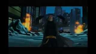 Wolverine ve X-Men çizgi film açılışı