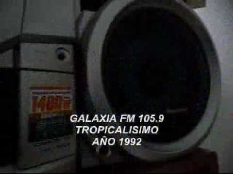 Galaxia FM cortina musical jingle  Doovi