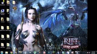Rift Storm Legion Expansion Features - Part 1