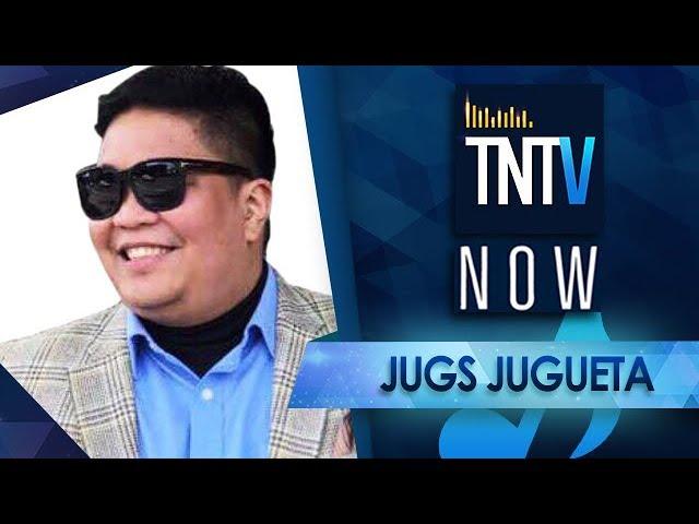 TNTV Now with Jugs Jugueta