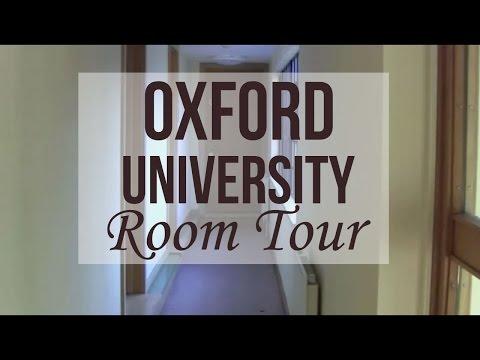 My Oxford Room | UNIVERSITY ROOM TOUR