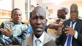 Hon ndeko Eliezer apanzi Daniel safu après Consultation tosengi Changement de mentalité