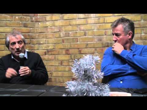 Adam Phillips in conversation with psychoanalyst James Mann