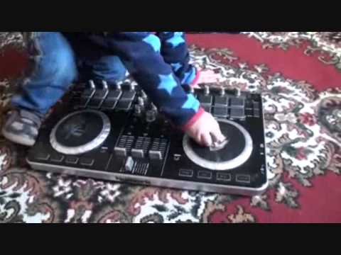 how to destroy a numark mixtrack pro 2 from getinthemix part 3 youtube. Black Bedroom Furniture Sets. Home Design Ideas