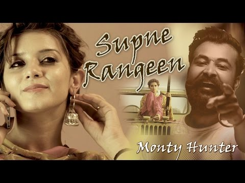 Latest Punjabi Songs ● Supne Rangeen ●...