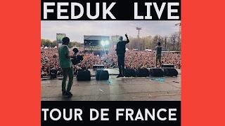 Feduk - Tour De France (Live @HipHopMayDay)