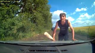 BE CAREFUL ! This Russians Will Steal Your CAR!