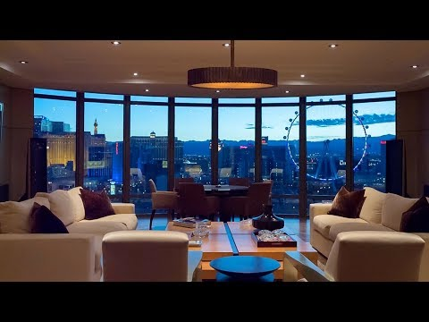 Park Towers Penthouse 1902