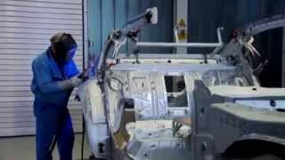 2010 BMW 7-Series High Security Videos