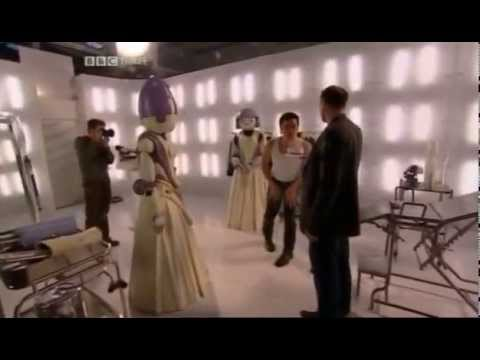 Doctor Who Confidential 1x12 The World of Who