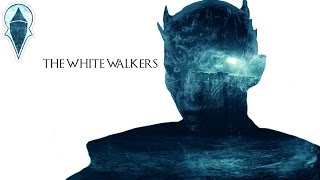 game of thrones    the white walkers