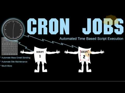 Cron Job Tutorial: Automate the Email Sending for Newsletter