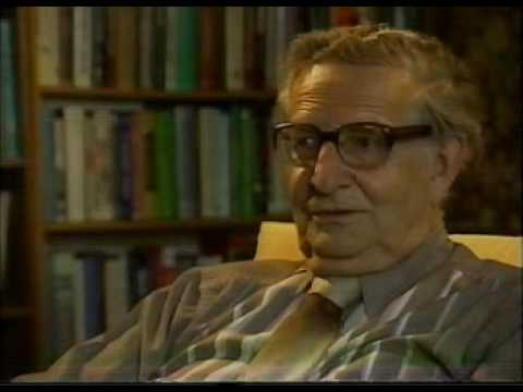 Heretics of Science 4of6 - Hans Eysenck (Race and Intelligence)